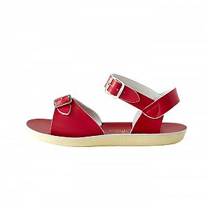 Salt Water Sun San Surfer - Red
