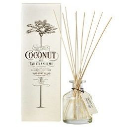 Coconut and Tahitian Lime Diffuser