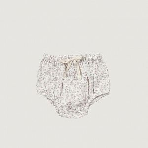 Jamie Kay - Organic Cotton Bloomers - Posy Floral