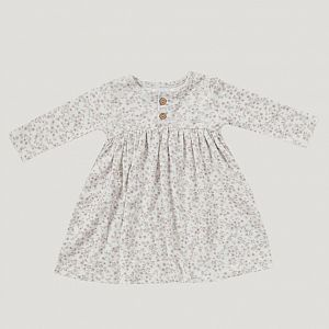 Jamie Kay - Organic Cotton Dress - Posy Floral