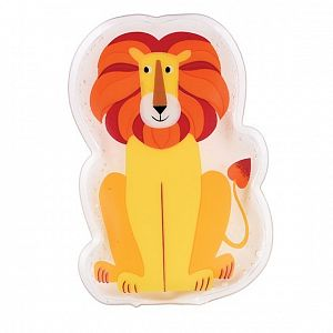 Hot/Cold Pack - Lion