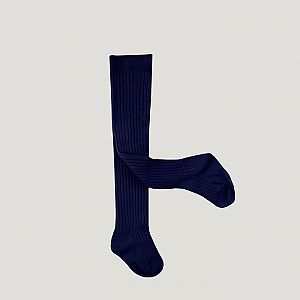 Jamie Kay - Rib Tights - French Blue