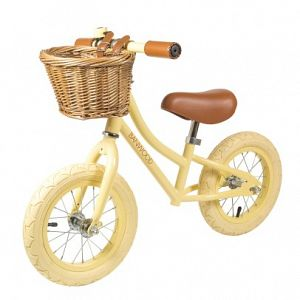 Banwood Balance Bike - The First Go - Vanilla