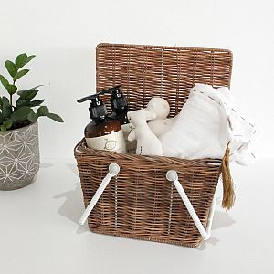 Baby Gift Hamper - Natural