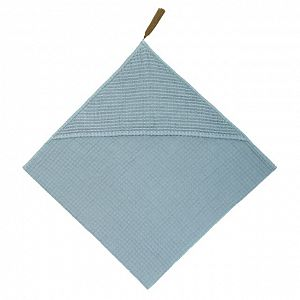 Numero 74 Bath Towel Baby - Sweet Blue