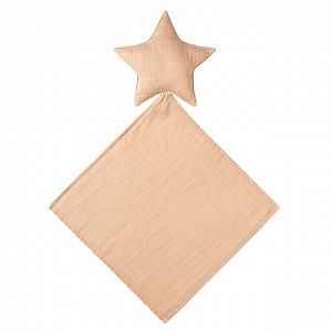 Numero 74 Lovely Star Doudou - Pale Peach
