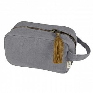 Numero 74 Essential Purse - Small - Stone Grey