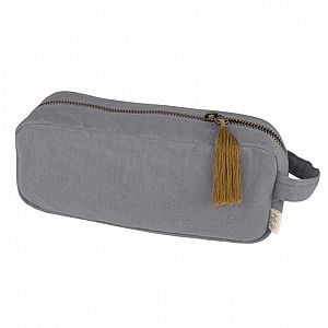 Numero 74 Essential Purse - Medium - Stone Grey