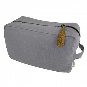 Numero 74 Essential Purse - Large - Stone Grey