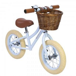 Banwood - Balance Bike - First Go - Sky
