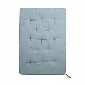 Numero 74 Cotton Futon - Sweet Blue