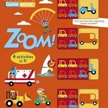Matching Game Book ZOOM