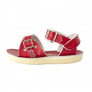 Salt Water SS Sweetheart - Red